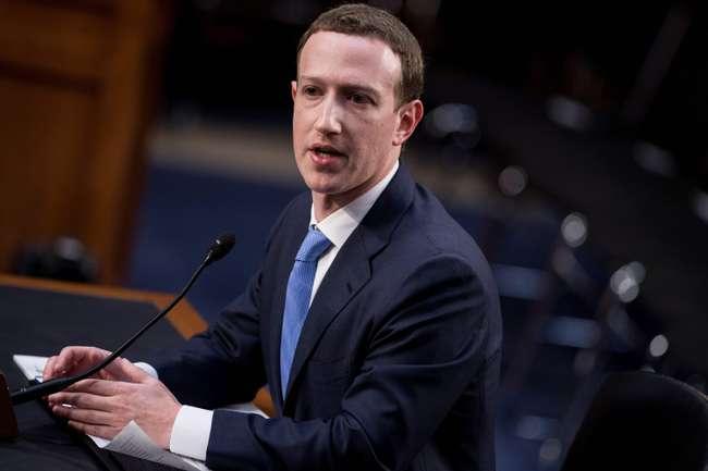 Le patron de Facebook ne veut pas trop en dévoiler sur sa vie privée