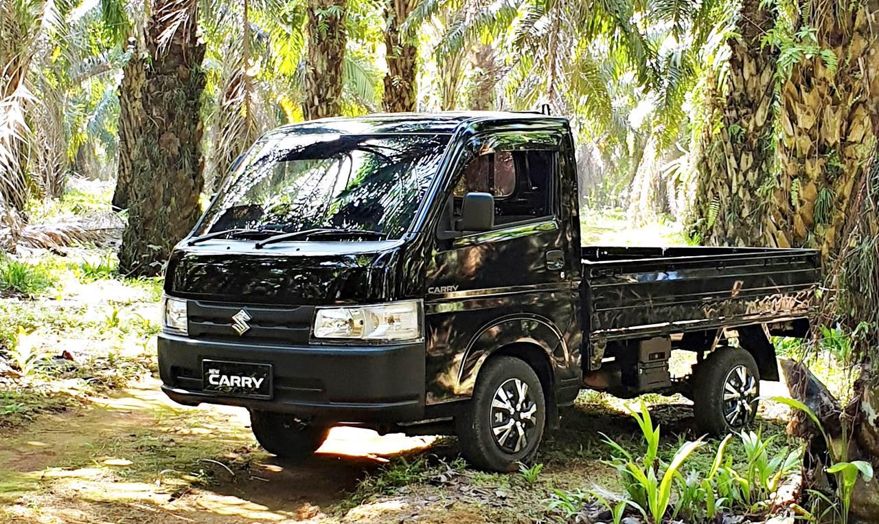 Ditengan Pandemi, Suzuki Pimpin Peningkatan Pangsa Pasar