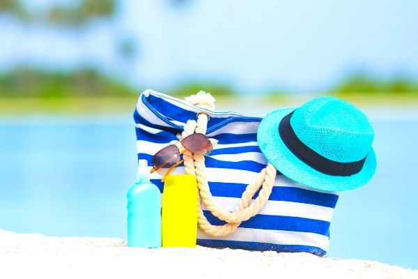 best healthy natural sunscreen guide