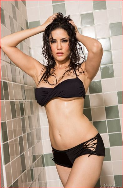 Actress Sunny Leone Sex Photos