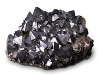 Manyetit kristali