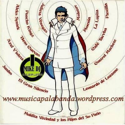 Un Tributo A Jose Jose – Varios Artistas ROCK