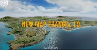 tampilan baru map erangel versi 1.0