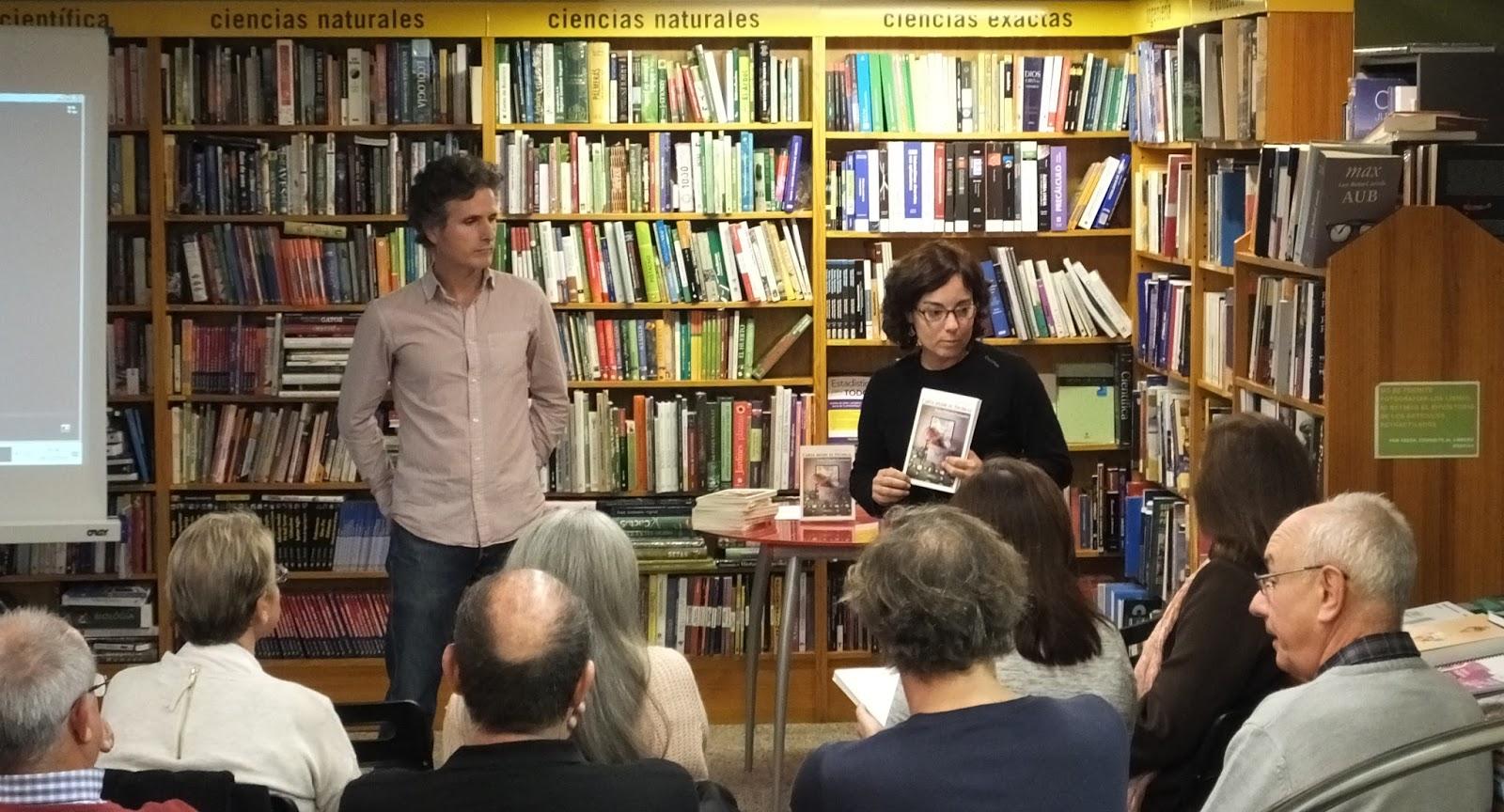 Carta desde el toubkal fotos del encuentro con los lectores de la librer a luces - Libreria de luces ...
