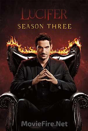 Lucifer Season 3 (2017)