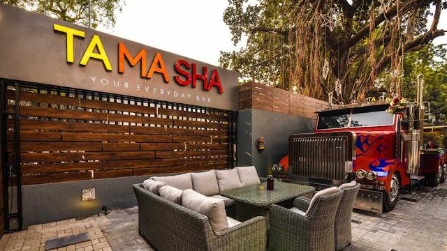 Tamasha Interior Design