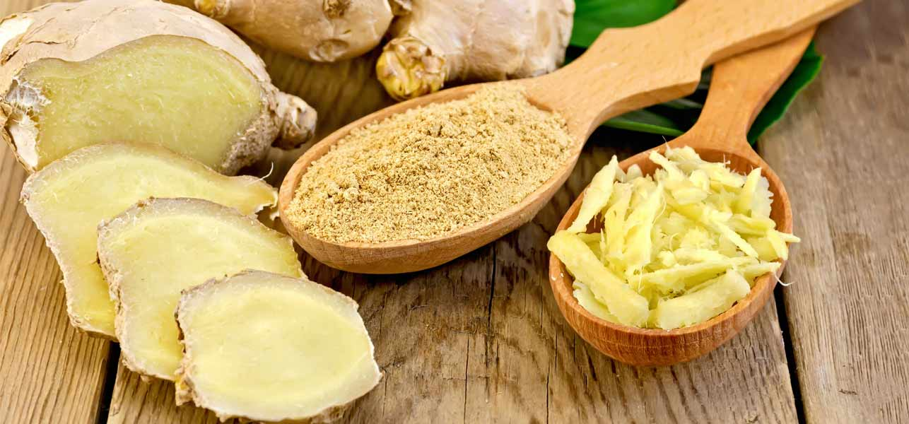 Health Benefits of Ginger : The Best Diseases Fighter