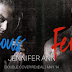 Double Cover Reveal & Giveaway - Courageous & Ferocious by Jennifer Ann