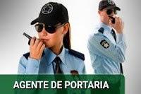 Agente de Portaria