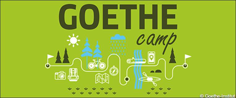блог учителя иностранного языка лагерь для детей Goethecamp
