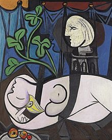 Pablo Picasso's Famous Paintings
