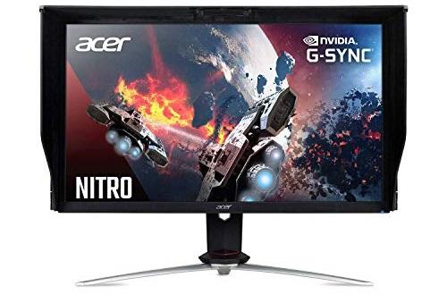 Acer Nitro XV273K Gaming Monitor