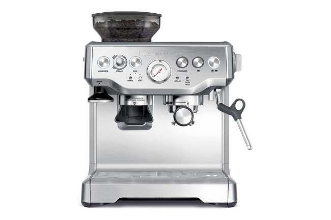 Cafeteira Express pro Tramontina By Breville