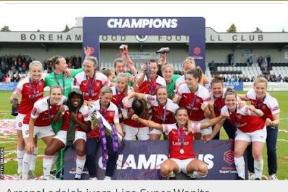 Liga Premier selangkah lebih dekat ke pengambilalihan Liga Super Wanita dari FA