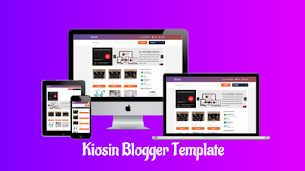 Simplify Store Responsive Blogger Template - Responsive Blogger Template