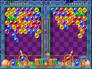 Puzzle Bobble Free Download PC Game