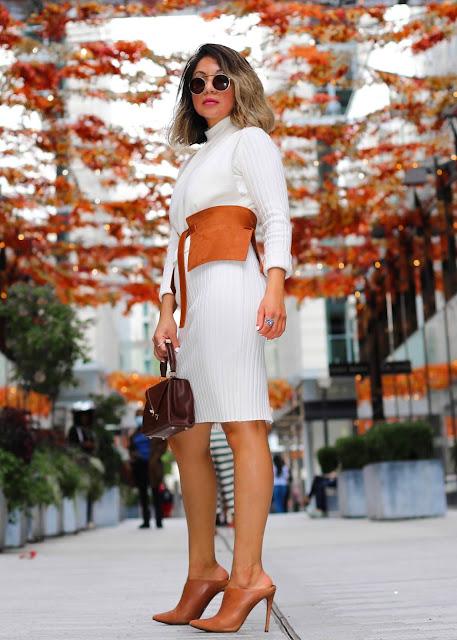 Fall Trend : Belts
