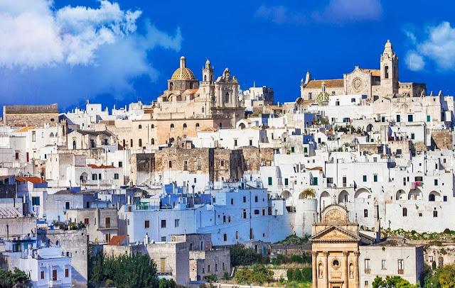 Oltre mille imprese albanesi in Puglia