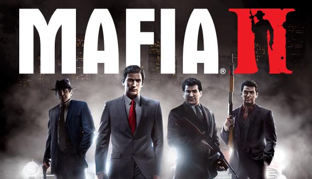 Mafia 2 تحميل مجانا