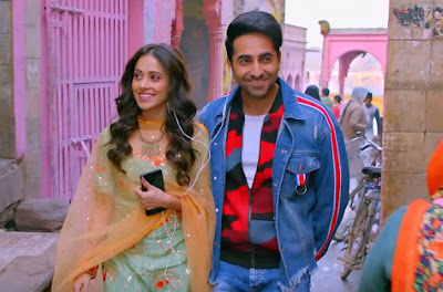Watch Dream Girl Movie Video Song, Dream Girl Video Song