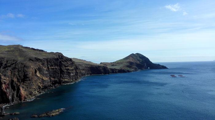Un paseo por Madeira