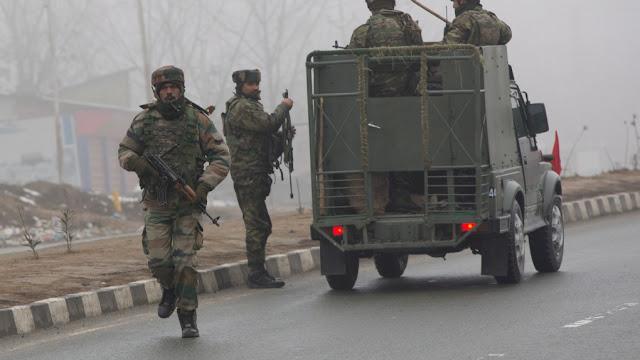 Hindi News, भारत और चीन के बीच तनाव जारी है जम्मू कश्मीर सरकार ने दिए दो आदेश