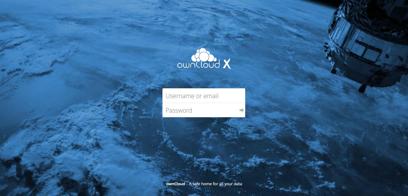 Cara Install OwnCloud di Cpanel