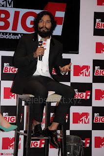 Randeep Hooda at a Press Conference of MTV Show BIGF Season 2 028.JPG