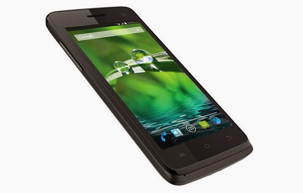 Lava Iris 414 Unveiled Buy $65 in India with Kitkat OS