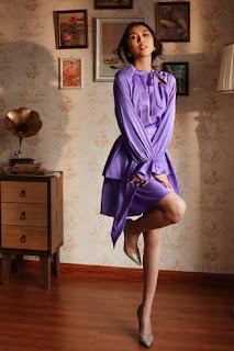 Tường Linh gợi ý váy hai dây