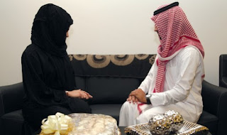 suami istri arab