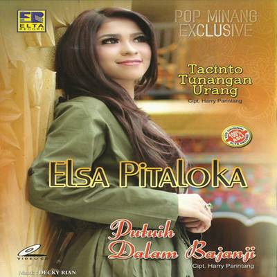 Download MP3 Minang Elsa Pitaloka Full Album Putuih Dalam Bajanji
