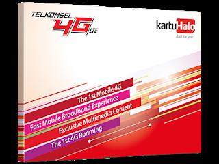 CUG Telkomsel Kartu Halo
