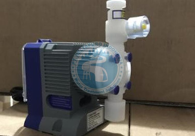 Dosing Pump Ailipu JCMA45-11/2.0