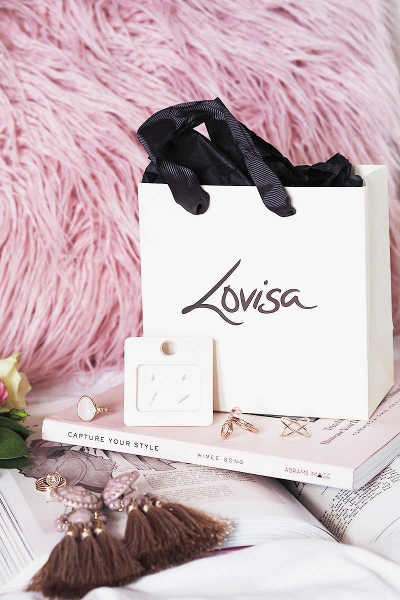 Lovisa UK Buchanan Galleries Glasgow | Colours and Carousels - Scottish Lifestyle, Beauty and Fashion blog