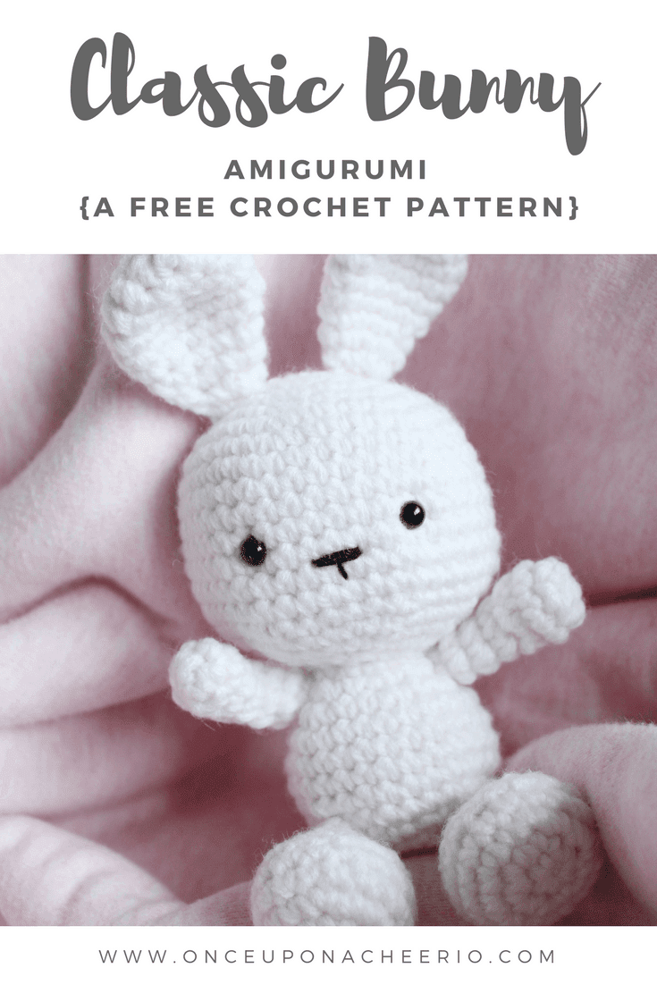 Pattern: Spring Bunnies - All About Ami | 1102x735
