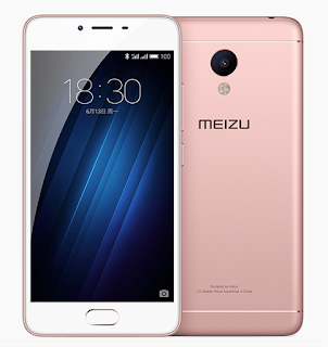 Meizu m3s Announced; 1.5GHz Octa-Core MediaTek MT6750, 3GB RAM, 32GB ROM for Less Than Php5K