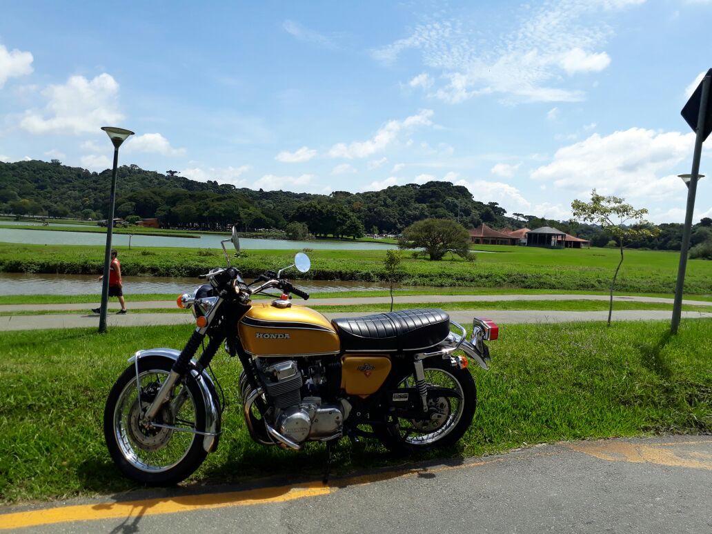 8bcc80a21 Sobre a Cabral Motor Honda - A Cabral Motor iniciou suas atividades em  1954