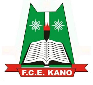 FCE Kano NCE Part-Time Admission Form 2019/2020