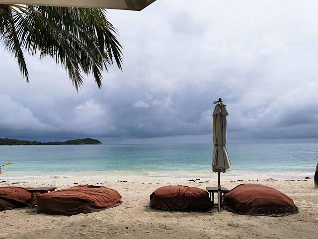หาดเฉวง เกาะสมุย จ.สุราษฏร์ธานี