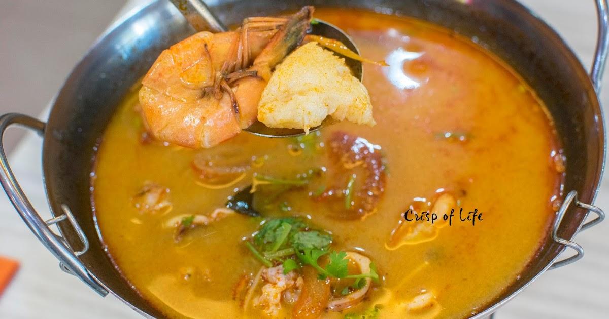 Thai Food In Bayan Lepas