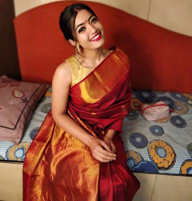Rashmika Mandanna (Indian Actress) Biography, Wiki, Age, Height, Family, Career, Awards, and Many More