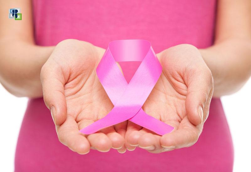 أعراض سرطان الثدي والأسباب والوقاية والعلاج