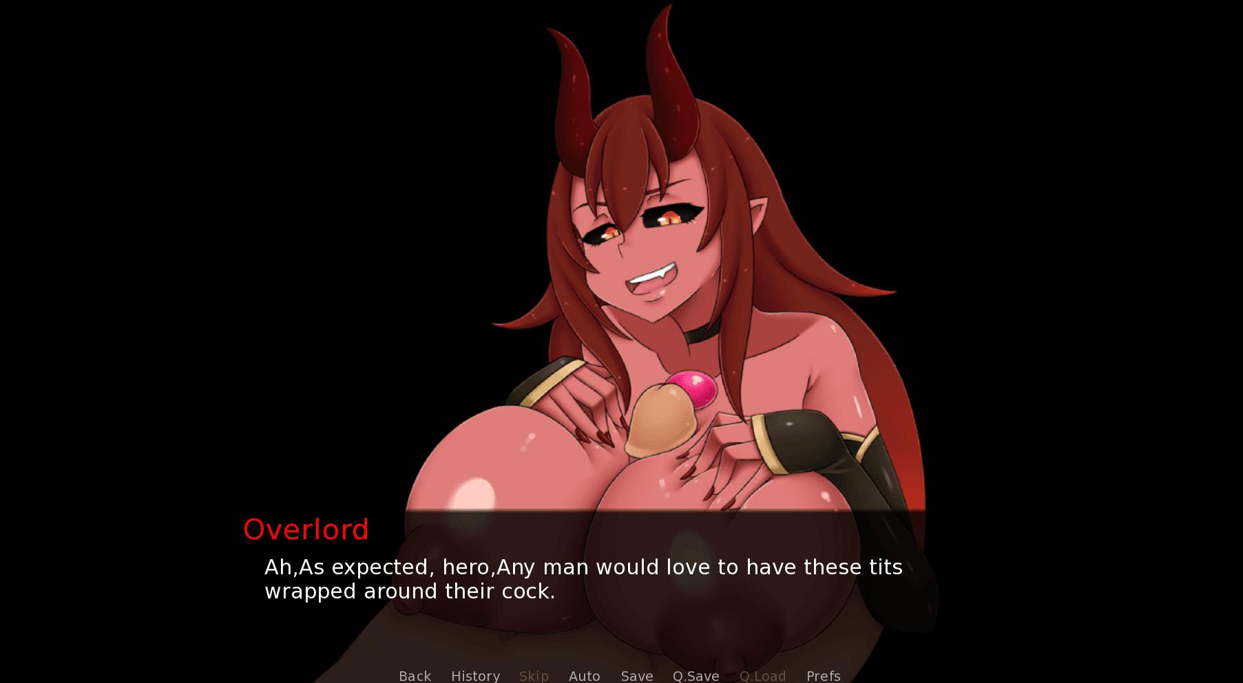 Despot Desires