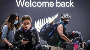 Australia unlikely to open international border in 2021: health official