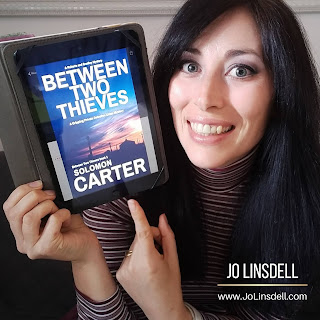 Book Review Between Two Thieves by Solomon Carter