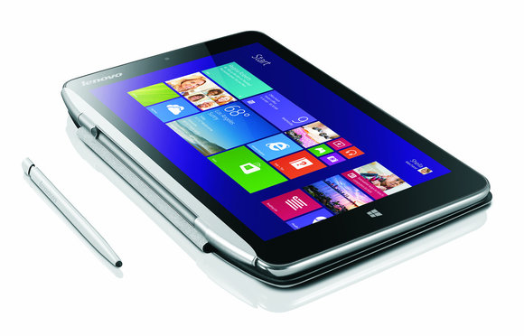 Lenovo MIIX 2 tablet 2014
