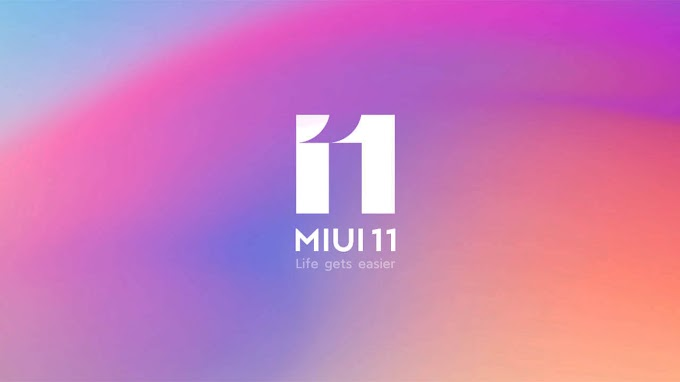 List of Smartphones Receiving MIUI 11 Update very Soon