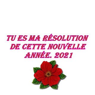 Bonne année 2021 : texte et messages de voeux