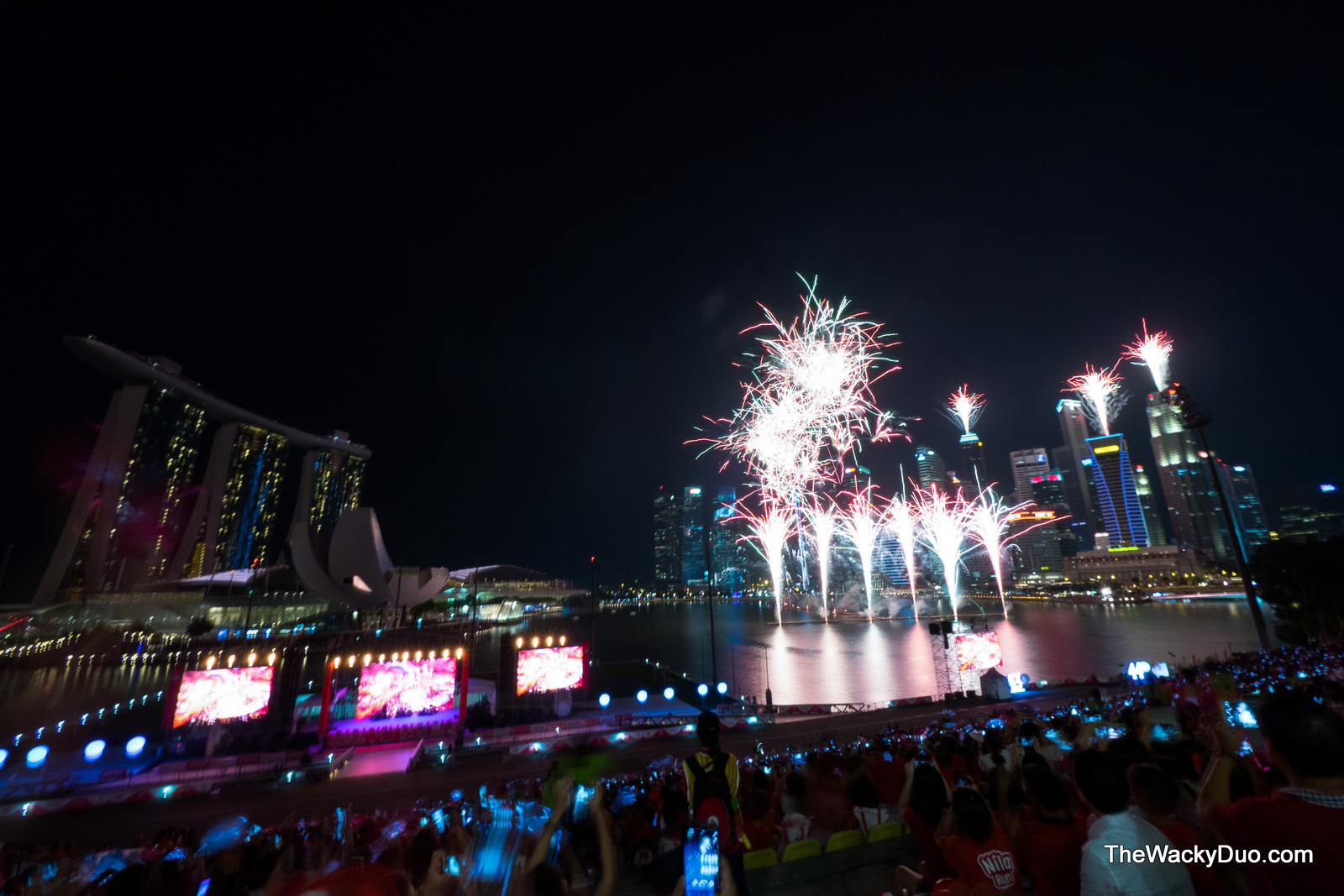 54 National Day deals and activities for 54th Singapore